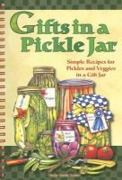 Gifts in A Pickle Jar