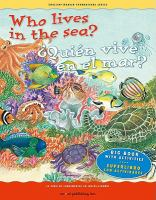 Who Lives in the Sea?