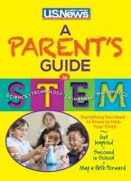 A Parent's Guide to STEM