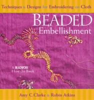 Beaded Embellishment