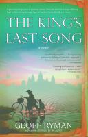 The King's Last Song, Or, Kraing Meas
