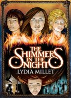 The shimmers in the night : a novel