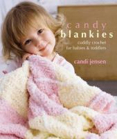 Candy Blankies