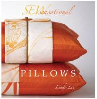 Sew Sensational Pillows