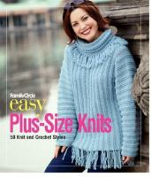 Easy Plus-size Knits