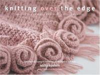 Knitting Over the Edge