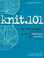 Knit.101