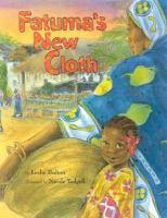 Fatuma's New Cloth