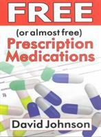 Free (or Almost Free) Prescription Medications