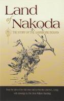 Land of Nakoda