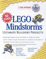 10 Cool Lego Mindstorms