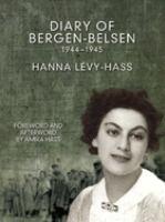 Diary of Bergen-Belsen
