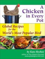 A Chicken in Every Pot