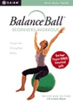 BalanceBall Beginners Workout