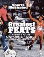 Greatest Feats
