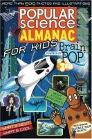 Popular Science Almanac for Kids