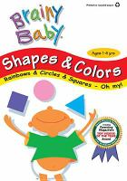 Brainy Baby Shapes & Colors
