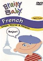 Brainy Baby, French