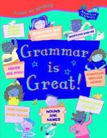 Grammar Is Great!