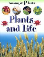 Plants and Life