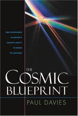 Cover image for The Cosmic Blueprint