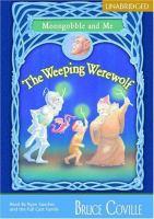 The Weeping Werewolf