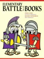Elementary Battle of the Books