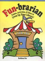 Fun-brarian