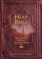 Holy Bible, the King James Version