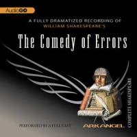 William Shakespeare's The Comedy of Errors