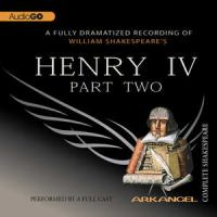 William Shakespeare's Henry IV