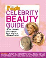 Celebrity Beauty Guide