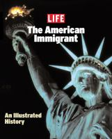 The American Immigrant