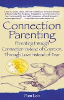 Connection Parenting