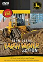 John Deere Earth Mover Action