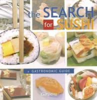The Search for Sushi