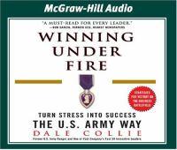 Winning Under Fire
