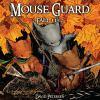 Mouse Guard. Fall, 1152