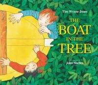 The Boat in the Tree
