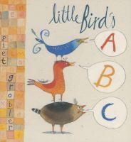 Little Bird's ABC