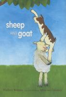 Sheep and Goat