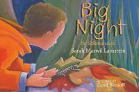 Big Night for Salamanders