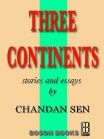 Three Continents