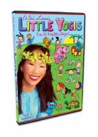 Wai Lana's Little Yogis, Vol. 1