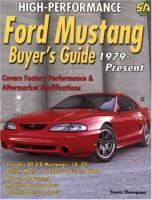 High Performance Ford Mustang Buyer's Guide