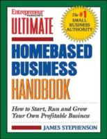 The Ultimate Home-based Handbook
