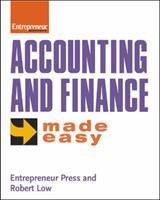 Accounting and Finance for Small Business Made Easy