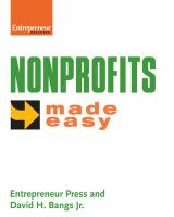 Non Profits Made Easy