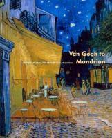 Van Gogh to Mondrian