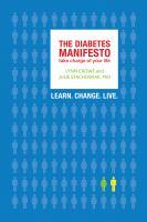 The Diabetes Manifesto